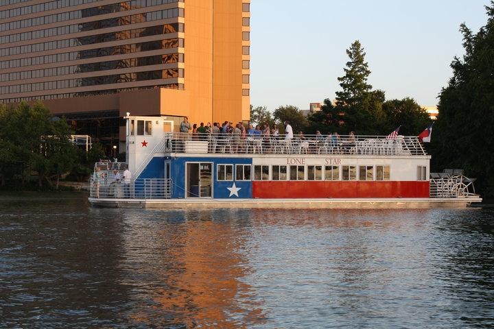 cruise båt