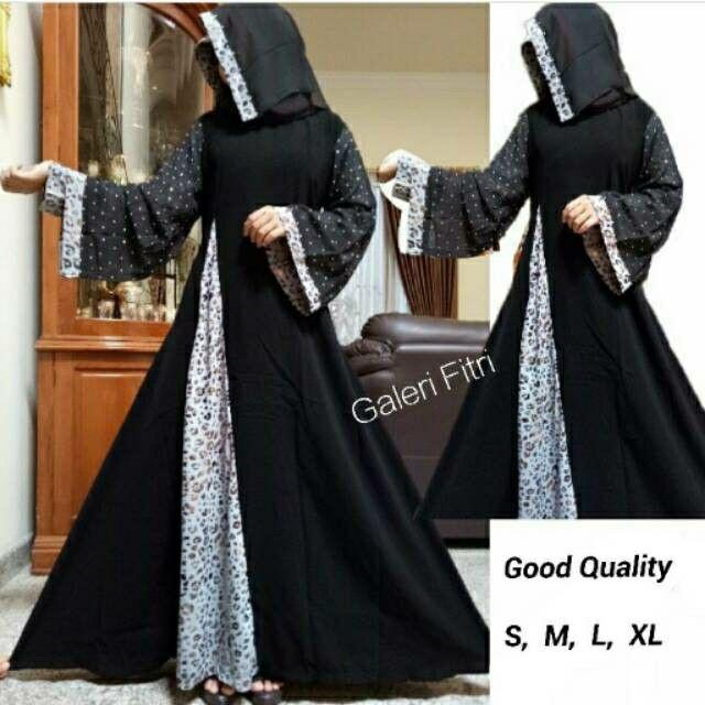 Temukan dan dapatkan Abaya saudi di Shopee sekarang juga! http://shopee.co.id/arniati82/228566887 #ShopeeID