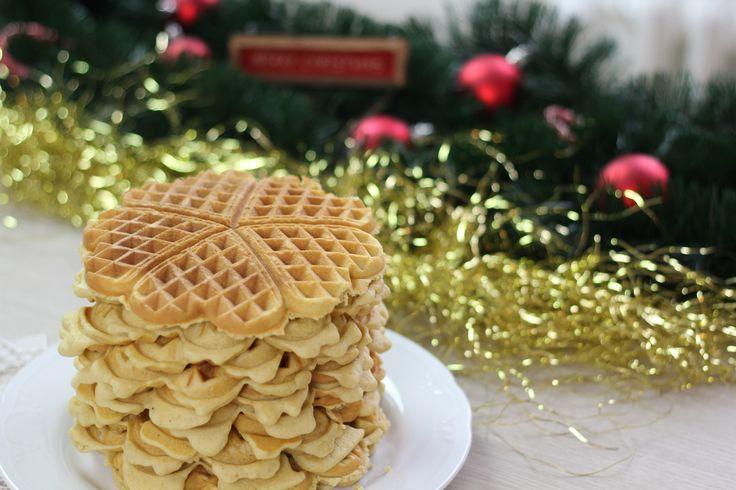 Youtuberin Ella von Ella TheBee verrät im Blogazine Madison Coco ihr Rezept für leckere Buttermilchwaffeln für das perfekte Sonntagsfrühstück.