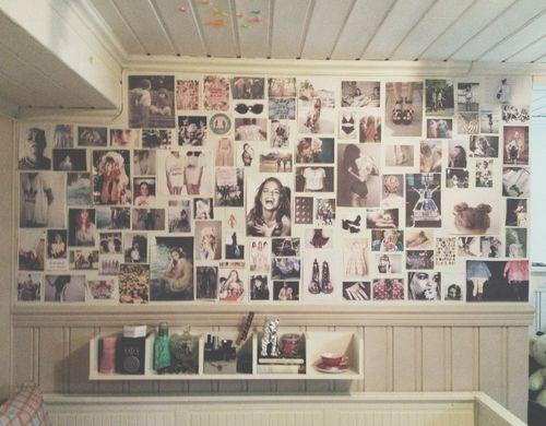 Via We Heart It Bedroom Decor