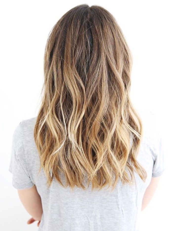 The Only 6 Hair Trends That Matter Right Now, According to Pinterest via…