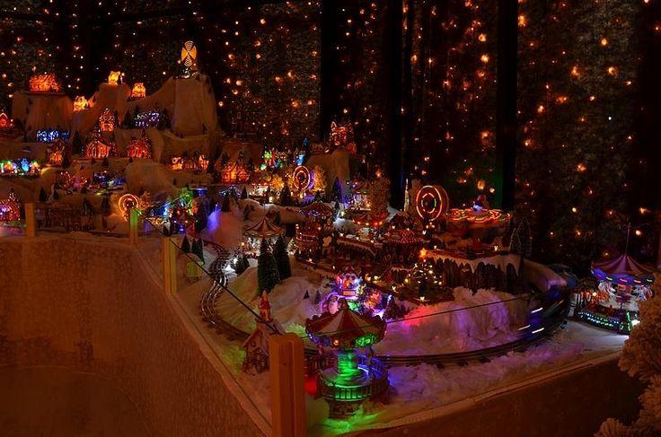 Vánoční dům / Chrismas house