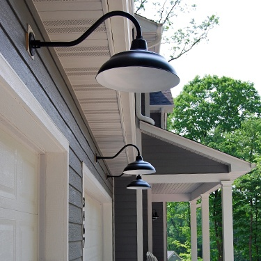 Best 25 outdoor garage lights ideas on pinterest - Exterior doors that open to the outside ...
