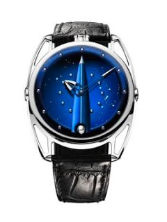 Pawnbank: Countdown to the ONLY WATCH Auction, 28th September, 2013. Post #12: De Bethune