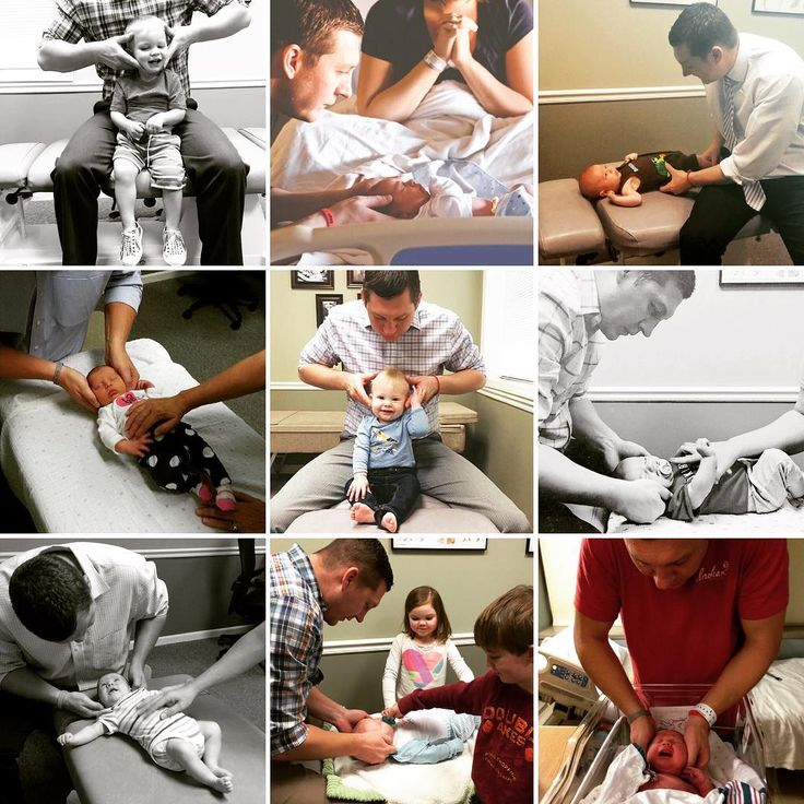 Chiropractors have been caring for infants and children for more than 100 years. More and more parents - especially those who are already chiropractic patients themselves - are seeking chiropractic care for their children. #chirokids #tul #pediatricchiropractic #getadjusted #tulsa #chiropractic