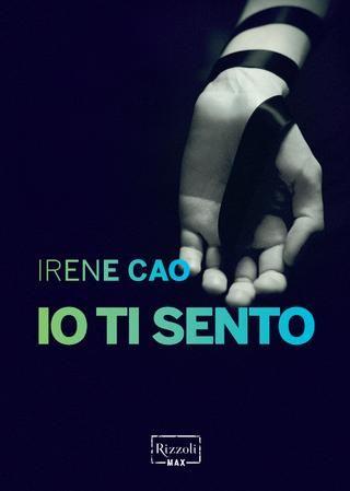 """II CAPITOLO   Dopo """"Io ti guardo"""", continua il viaggio di Elena e Leonardo alla scoperta del piacere. Sfoglia l'inizio del secondo volume della trilogia erotica italiana: http://issuu.com/rizzolilibri/docs/cao"""