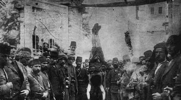 Πώς η Deutsche Bank Χρηματοδότησε την Γενοκτονία των Ποντίων!