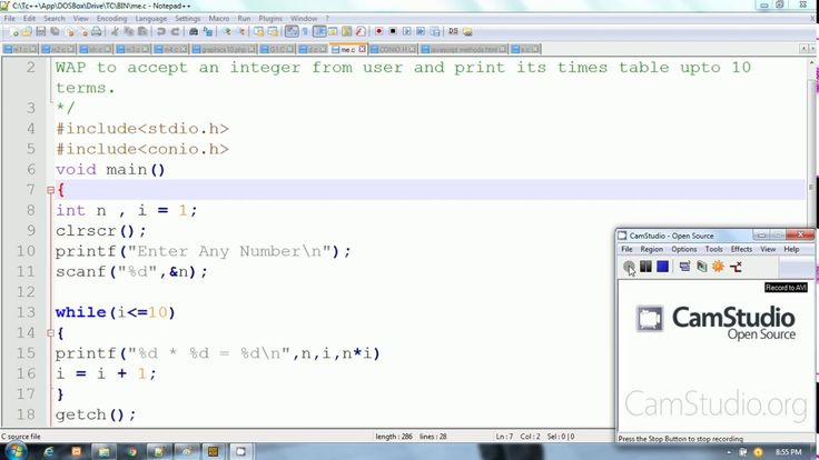 C Program | Print Sum of Odd and Even Numbers from 1 to n | while loop |...