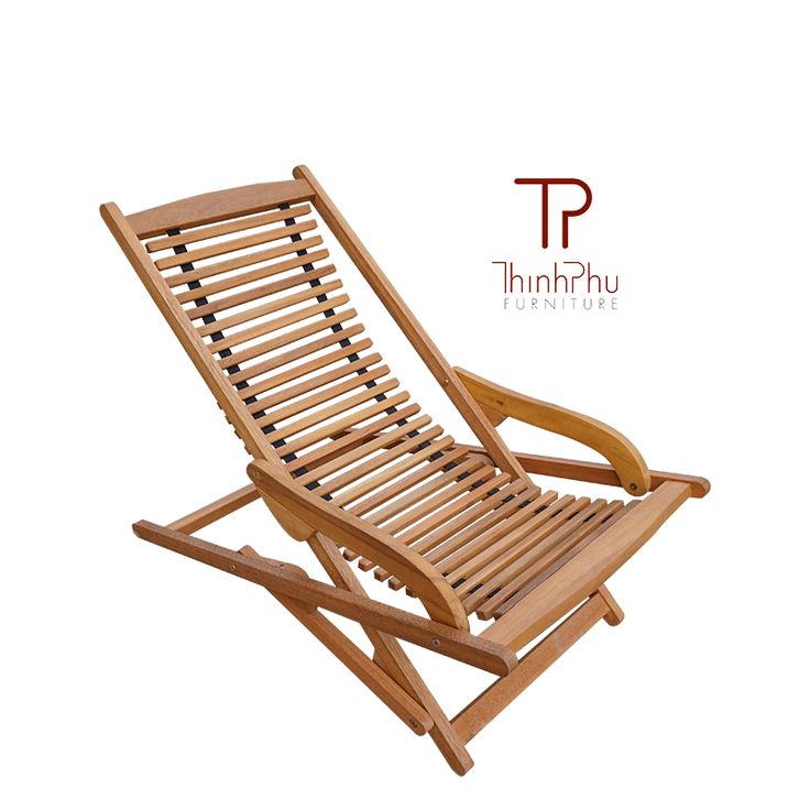 Relax chair WOODLAX