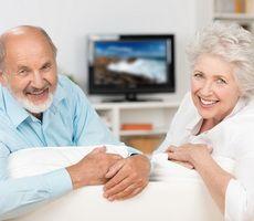 Ученые выяснили, что счастливые люди стареют медленнее (движение, работа, брак)