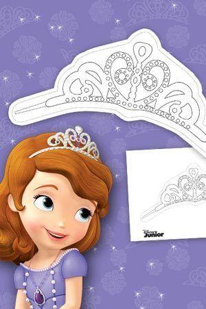 Prinzessinnendiadem