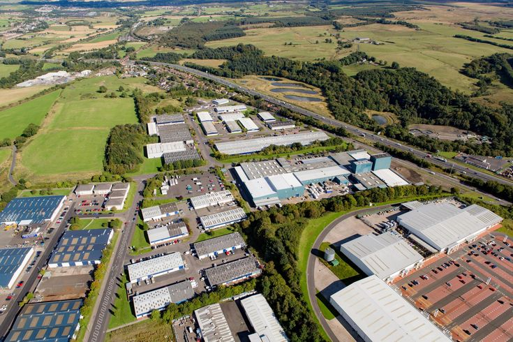 Outlander studios in Cumbernauld set to expand in 2018 - THE Scottish home of the hugely popular Outlander TV series is to be transformed into a major international film studio.