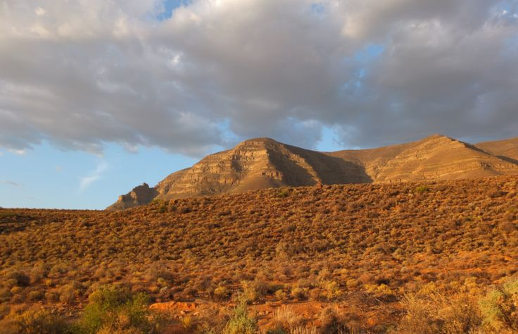 Perdekloof Campsite, Tankwa Karoo National Park | One Footprint On The World