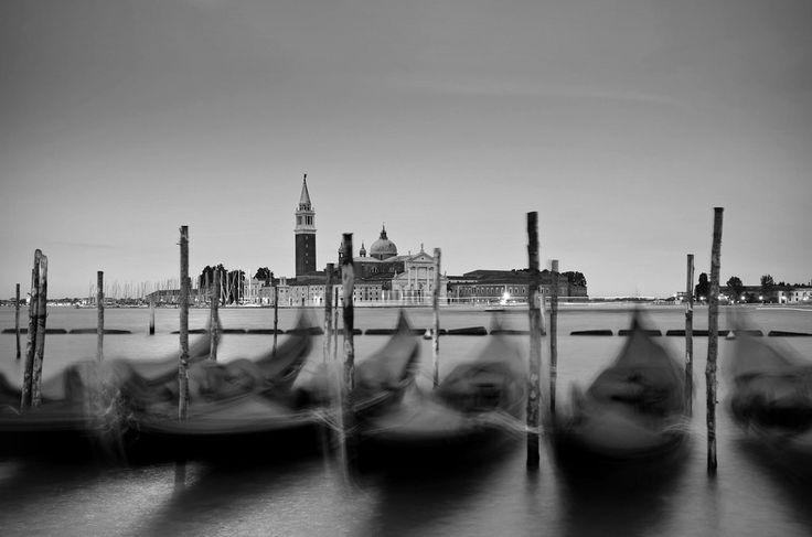książki o Wenecji. Tysiąc dni w Wenecji. Marlena de Blasi