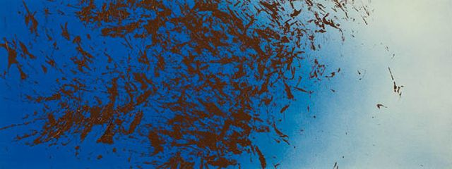 Hans Hartung - Galleria Repetto, arte moderna e contemporanea