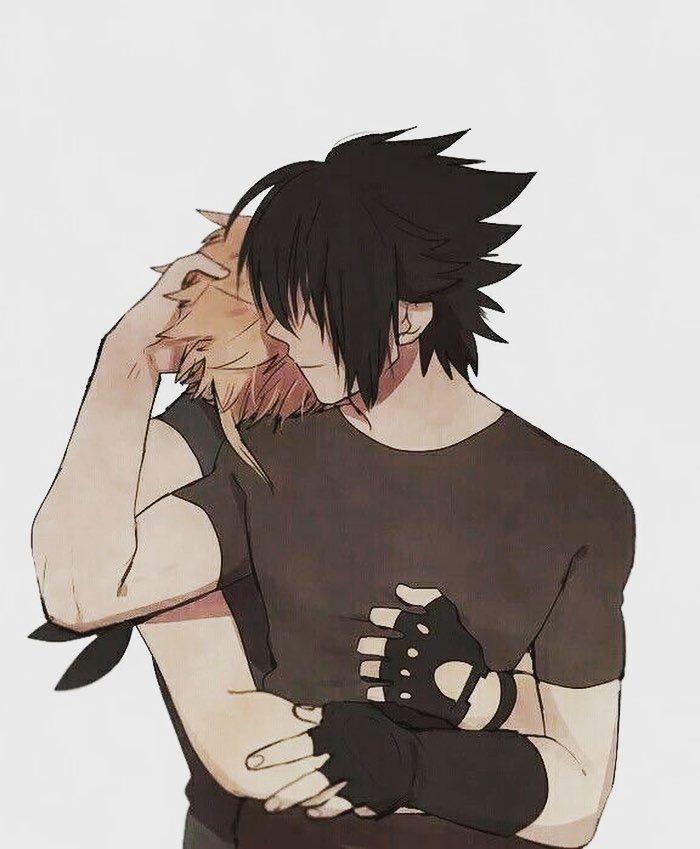Anime Naruto Narusasu Sasuke X Naruto Naruto Cute