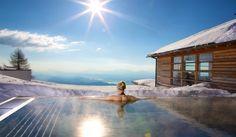 Wellness & Spa Resort in Kärnten GerlitzenAlpe - Hotel Mountain Resort Feuerberg