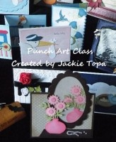 Addicted to Stamping: Punch Art Cards, Everyday Cards, Crafts Cards, Cards Stampin, Cards Female, Mirror Reflection, Cards Inspiration, Ornaments Punch