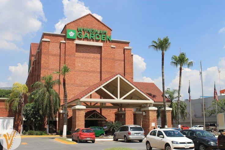 En nuestra reciente visita a Monterrey tuvimos la oportunidad de hospedarnos en el hotel Wyndham Garden, y la verdad nos pareció cómodo y muy bien ubicado