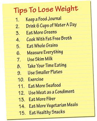 Helpful Weight Watcher Tips to Lose Weight1. Keep a Food Journal – Record everything you eat and drink immediately including the sugar in your coffee. You will start noticing where your bad e…