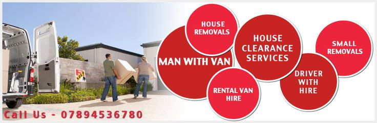 A lot needs to be done when moving a house, and surely it is not a piece of cake. But it can become a pleasant experience for you if you hire Man With A Van Hire Bexleyheath. All moving and packing services along with a free house cleaning service will be provided to you so as to make everything more easily for you.