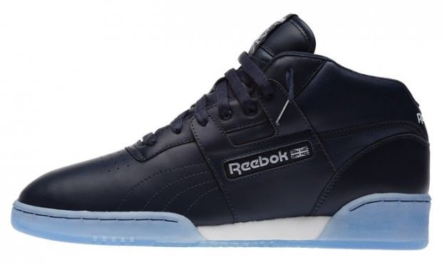 432348643dc Reebok Workout Mid Ice