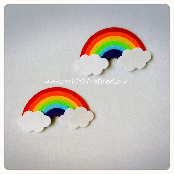 Gökkuşağı'nı sevmeyen var mı? Bakanı gülümseten, renklerin dans ettiği, gökyüzünde oluşan en muhteşem hava olayı. Aslında tüm renkleri bi...