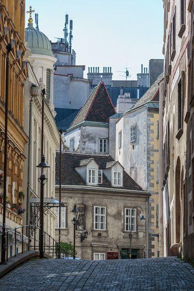 Vienna - smallworldphotos
