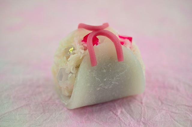 『母との思いで・長久堂』【きょうの『和菓子の玉手箱』】 の画像 きょうの『和菓子の玉手箱』