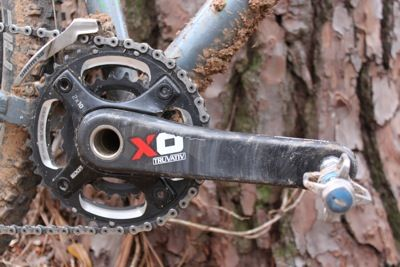 Stop Pedaling in Circles – How to Improve your MTB Pedal Stroke | Singletracks Mountain Bike News