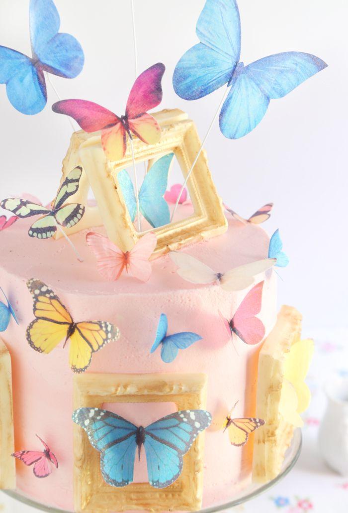 The 25+ best Confetti cake recipes ideas on Pinterest ...