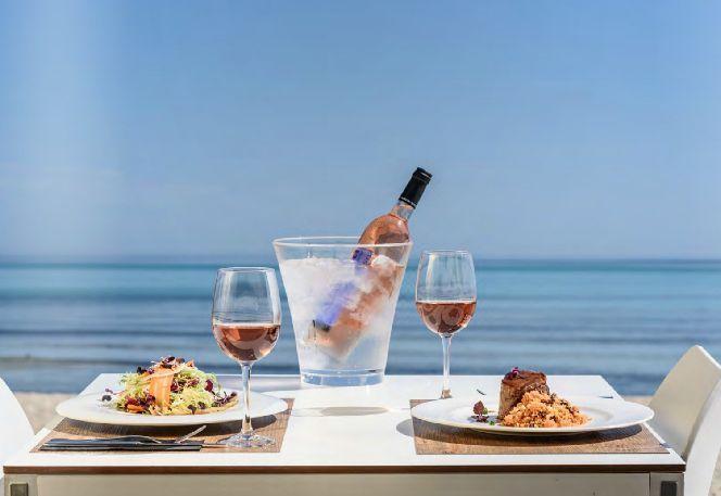 Ponderosa Beach - Beach Club Mallorca #MallorcaCaprice