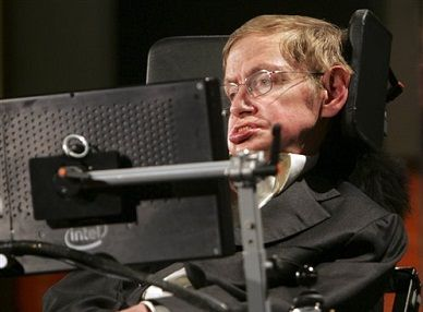 Overcoming adversity, Stephen Hawking has become one of the most renowned scientists of our time.