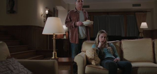 Read more: https://www.luerzersarchive.com/en/magazine/commercial-detail/hbo-go-55033.html HBO GO HBO GO Campaign: The TV couch of an American family. The parents are making inappropriate comments about TV series, causing the kids to cringe with embarrassment. With its HBO Go-far far away from your parents campaign, HBO is advertising its mobile streaming service. Tags: David Shane,O Positive,SS + K, New York,HBO GO,Bobby Hershfield,SS + K