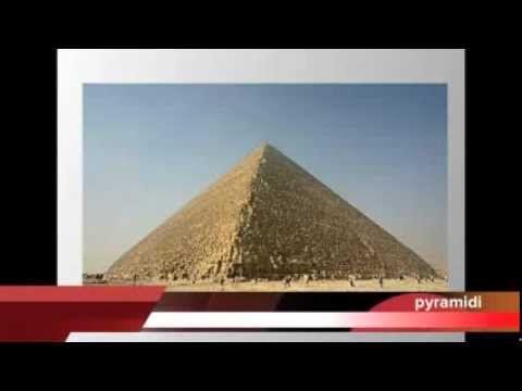 ▶ Mitä geometria on ? - YouTube (video 3:18).