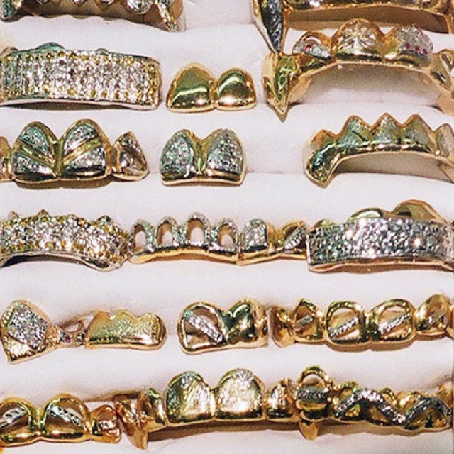 66 best images about Halloween Teeth Grillz on Pinterest ...