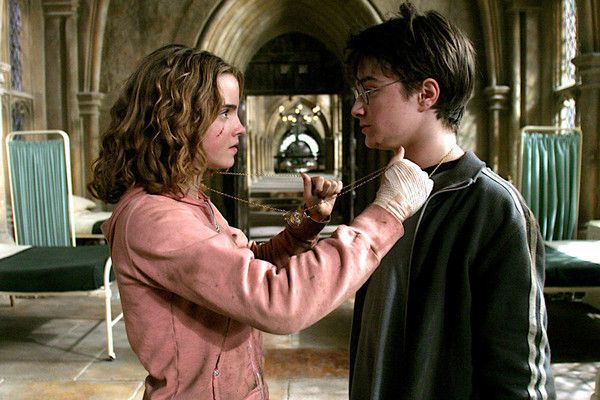 Who's Your 'Harry Potter' Soulmate? - Your Patronus won't keep you warm at night. - Quiz