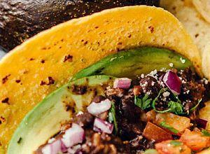 Taco Bell's Crunchwrap Supreme Recipe | POPSUGAR Food
