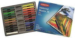 DERWENT Акварельные мелки Inktense, купить недорого в Москве: цена, фото, отзывы