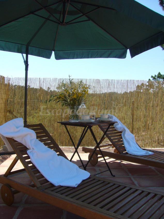 Fotos de Las Posadas de Valdelarco - Casa rural en Valdelarco (Huelva)
