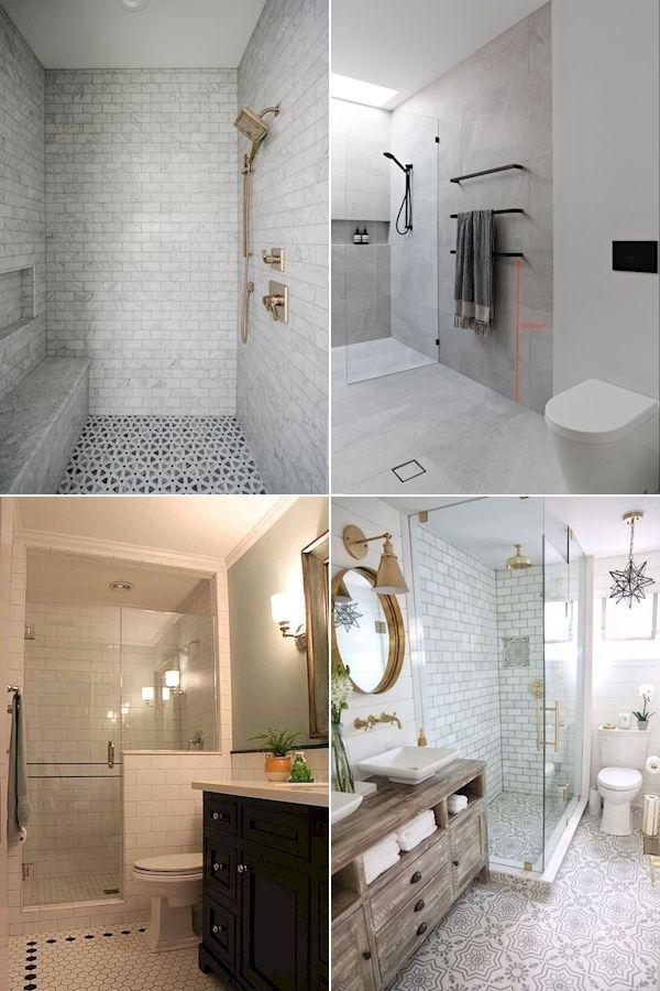 Grey And White Bathroom Decor Unique
