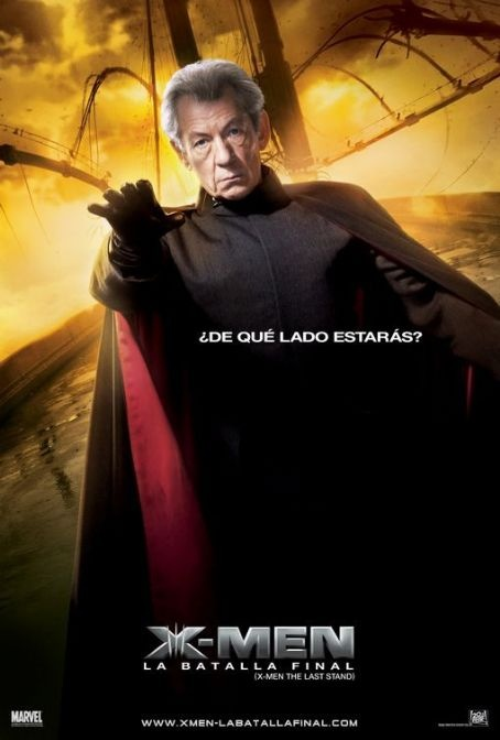 X-Men: The Last Stand (2006)