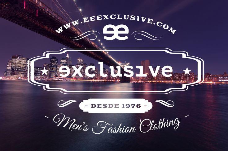 www.eeexclusive.com  También puedes seguirnos en Pinterest