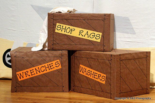 Stage Prop Construction : Best images about stage props vbs on pinterest