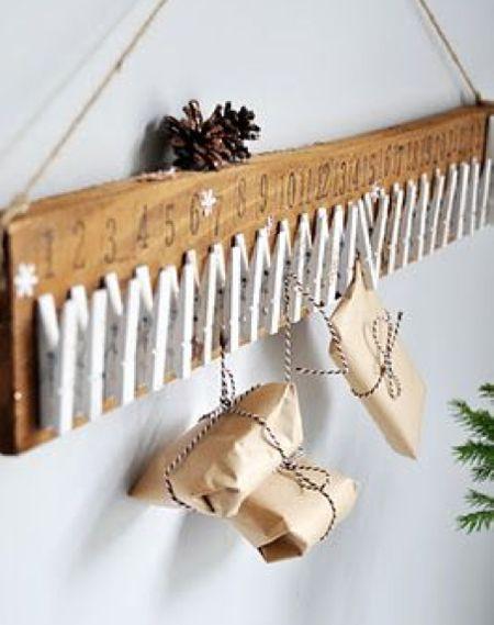Noël arrive à grands pas! Préparez-vous ce week-end pour le compte à rebours de Noël en bricolant un calendrier de l'avent avec vos tout-petits. Cette tradition d'origine allemande qui date du 19e siècle est toujours aussi populaire. Cette année, optez pour un projet de bricolage unique et personnalisé plutôt que d'acheter le calendrier de chocolat commercial. Remplissez des petits sacs, des boîtes, des pochettes ou des enveloppes de jouets, de chocolats ou de petites notes d'amour. Voici 6…