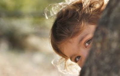 O  p  t  i  m  i  s  m: Πώς να κρυφτείς απ' τα παιδιά
