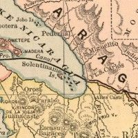 Maps Show the Long History of Nicaragua's Canal Dreams - Wired Science