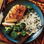 Deviled Chicken Recipe | MyRecipes.com