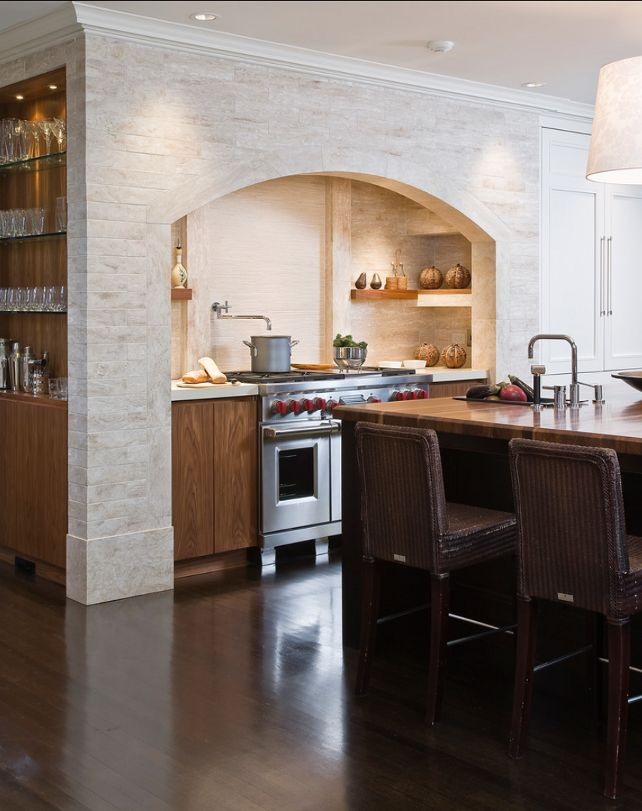 Best 268 kitchens ideas on Pinterest Kitchen small, Kitchen modern