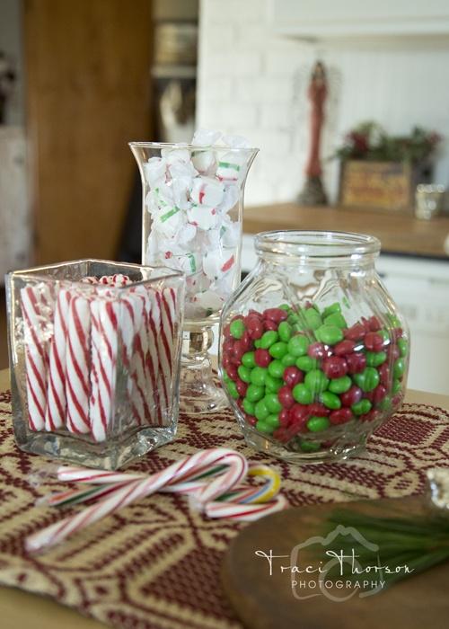 Sweet christmas holiday treats season of light pinterest